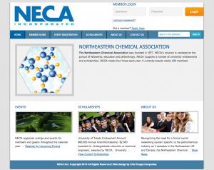 Northeastern Chemical