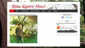 Ryan Knopp Music